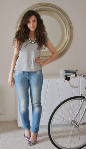 Sunday Jeans