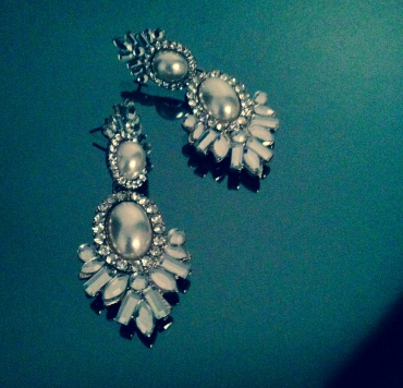 New Look Earrings